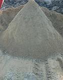 Песок, щебень, пгс, гравий, отсев все для стройке Delivery from
