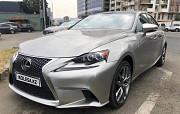Lexus IS series Tbilisi