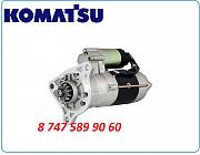 Стартер Komatsu pc310, pc350 M009t82071