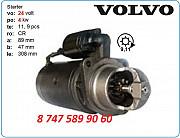 Стартер Volvo 5350 0001360061