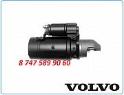 Стартер Volvo 861 0001367046