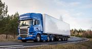 Ремонт ходовой части грузовых автомобилей: MAN, Volvo, Iveco, Mercedes