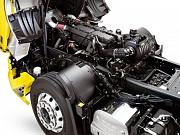 Ремонт грузовых автомобилей, ходовой, КПП и др.