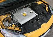 Замена масла в двигателе (с фи