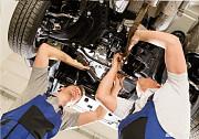Замена масла в двигателе и спе