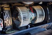 Промывка радиатора автопечек