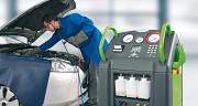 Заправка, ремонт автокондицион