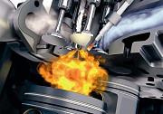 Чистка калибровка бензиновых ф