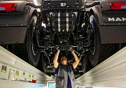 Замена рулевой рейки Toyota Le