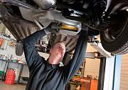 Ремонт автомобилей и сервисное