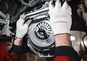 Ремонт ходовой Daf Volvo Actro