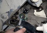 Кузовной ремонт любой сложност