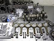 Ремонт мотора двс