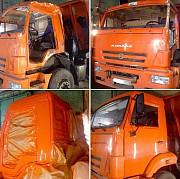 Ремонт кузова грузовых и легковых авто