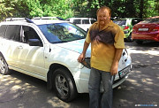 Инструктор по вождению в Алматы