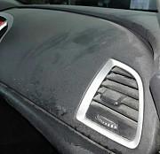 Химчистка авто на выезд