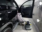 Химчистка салона Полировка Шумоизоляция авто в Актау . Сухой туман !!!