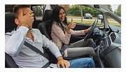 Обучение вождению. Любое авто и КПП, категории «В»