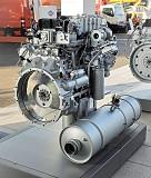 Ремонт дизельных двигателей, спец техники