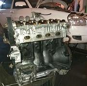 Моторист,ремонт ДВС,регулировка головок,чистка форсунок,диагностика.