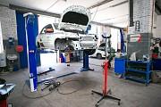 Автосервис Ремонт двигателя (дизель/бензин)
