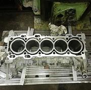 Расточка блока, шлифовка коленвала, фрезеровка ГБЦ, ремонт двигателей