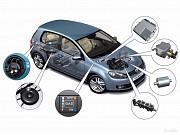 Установим газ на ваш автомобиль