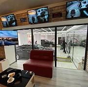 Замена масла Mobil 1 center