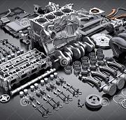 Моторист, Ремонт Бензиновых Двигателей, Выезд на мелкосрочный ремонт.