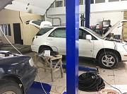 Установка ГАЗ на авто гбо делаем ремонт гбо