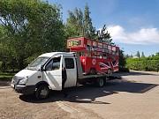 Услуги эвакуатор в Макинске