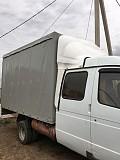 Перевозка грузов по городу
