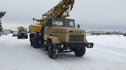 КрАЗ-250 г/п-20тн.