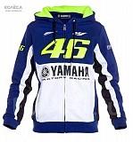 Мастерка/Олимпийка Yamaha M1/м