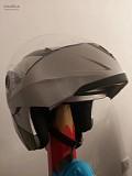 Шлем модуляр много функциональ