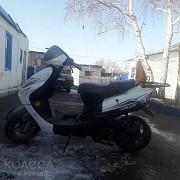Продам скутер 90 кубов
