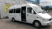 Микроавтобусов