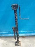 Домкрат жигулевский