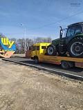 Эвакуатор Чилик до 6 тонн