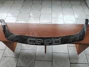 Дефлектор на Kia Ceed