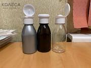 Новые ПЭТ Бутылки 100 мл