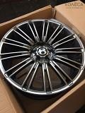 Шикарные диски на Bentley R20