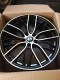 Шикарные диски на BMW 3, 5, 7,