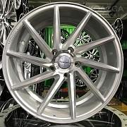 Эксклюзивные диски на BMW