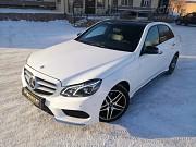 Mercedes-Benz E200 AMG. БЕЗ ВО