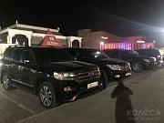 LEXUS LX 570/200 Актау аренда