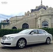 RollsRoyce, Bentley, Лимузины