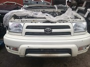 Toyota Hilux Surf 185 авторазбор Delivery from