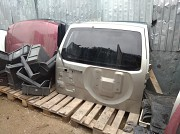 Mitsubishi Pajero 3 Авторазбор. Delivery from