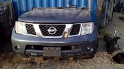 Бампер на Nissan Pathfinder R51. Delivery from